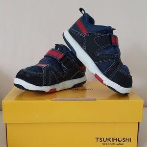 Tsukihoshi boy maru sneakers